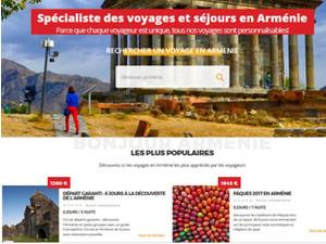 Voyage Arménie - Agences de Voyage