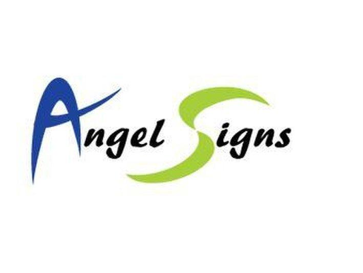 Angel Signs - Advertising Agencies