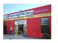 The Fastener Factory (1) - Import/Export