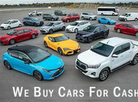 Cash For Cars Melton (1) - Car Dealers (New & Used)