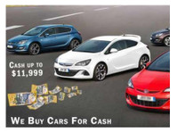 Cash For Cars Melton (2) - Car Dealers (New & Used)