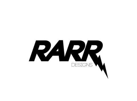 Rarr Designs - Clothes