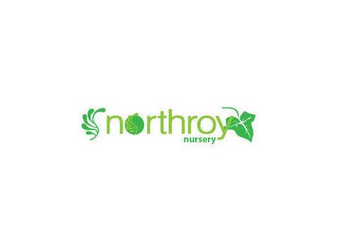 Northroy Nursery - Home & Garden Services