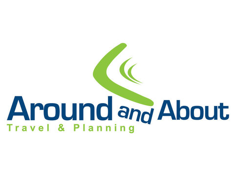 Around and about - Travel sites