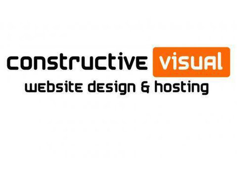 Constructive Visual - Webdesign