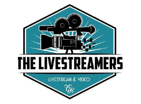 The Livestreamers - Fotografové
