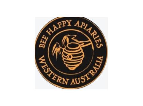 Bee Happy - Organic food