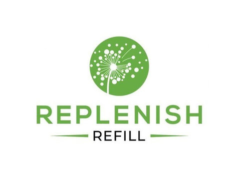 Replenish Refill - Shopping