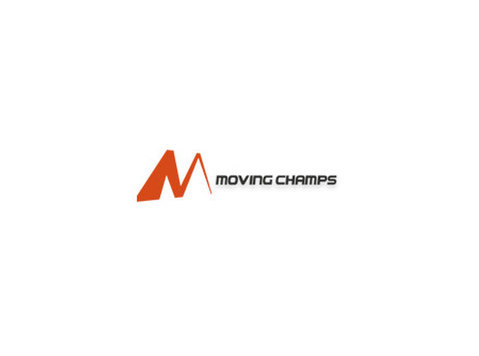Moving Champs - Relocation services