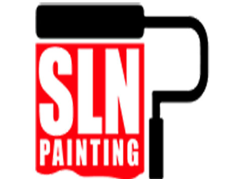 SLN Painting Sydney - Painters & Decorators