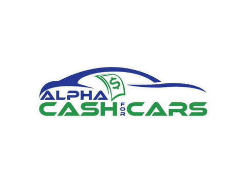 Alpha Cash for Cars - Removals & Transport