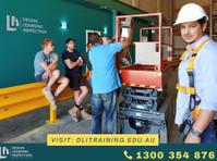 Dli Training (1) - Coaching & Training