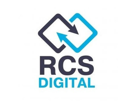 RCS Digital - Webdesign