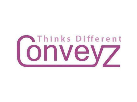 Conveyz Web Design and Digital Marketing - Webdesign