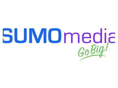 Sumo Media - Advertising Agencies