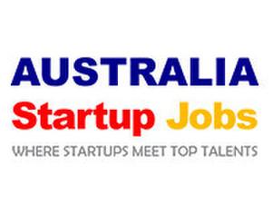 Australia Startup Jobs - Job portals