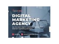 Perth Digital Edge (2) - Advertising Agencies