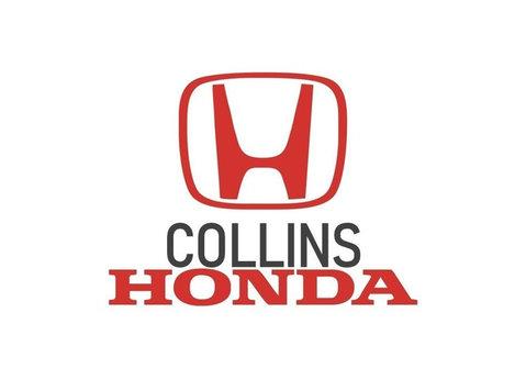 Collins Honda Dealership Sydney - Dealeri Auto (noi si second hand)