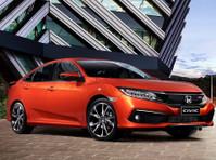 Collins Honda Dealership Sydney (5) - Car Dealers (New & Used)
