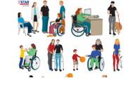 Star Community Care pty ltd (1) - Alternative Healthcare