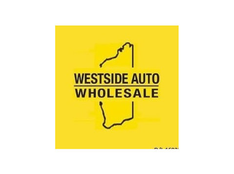 Westside Auto Wholesale - Dealeri Auto (noi si second hand)