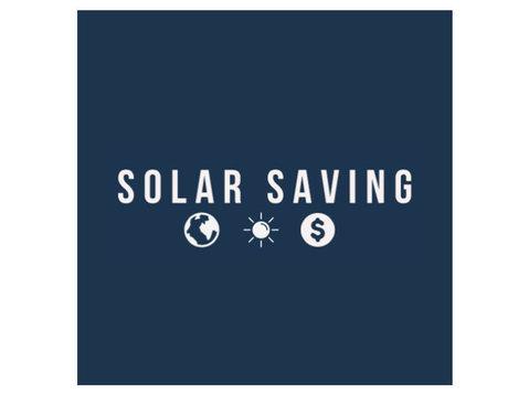 Solar Saving - Solar, Wind & Renewable Energy
