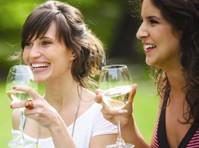 Sutton Estate Hunter Valley (3) - Wine