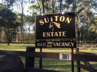 Sutton Estate Hunter Valley (8) - Wine
