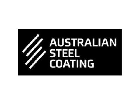 Australian Steel Coating - Building & Renovation