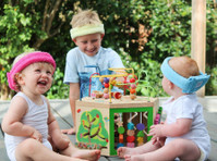 Head Bumpa (1) - Baby products
