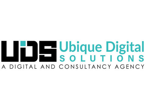 Ubique Digital Solutions - Marketing & PR