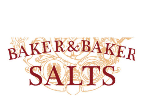 Baker and Baker Salts - Shopping