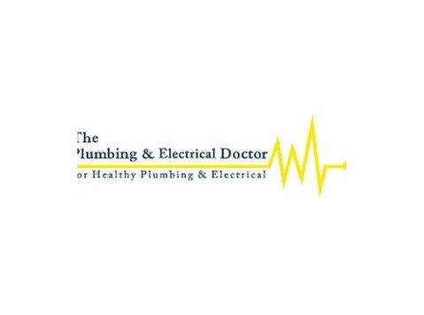 The Plumbing & Electrical Doctor - Plumbers & Heating