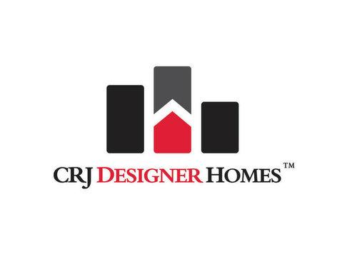 Crj Designer Homes - Building & Renovation