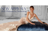 The Sposa Group (1) - Clothes
