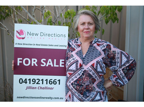 New Directions Online Realty - Estate Agents