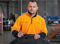 Beaver Process Equipment (1) - Consultancy