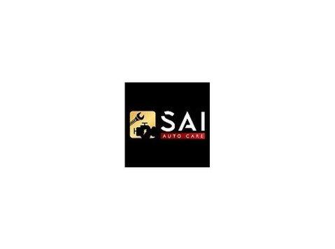 SAI Auto Care - Car Service Perth - Car Repairs & Motor Service