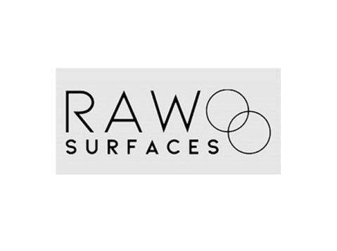 Raw Surfaces - Home & Garden Services