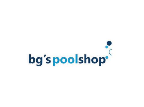 BG's Pool Shop - Swimming Pool & Spa Services