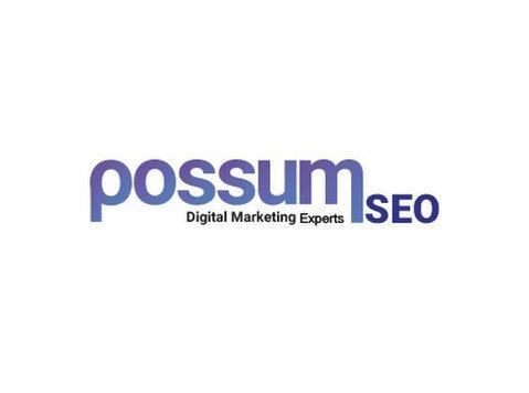 Possum SEO - Marketing & PR