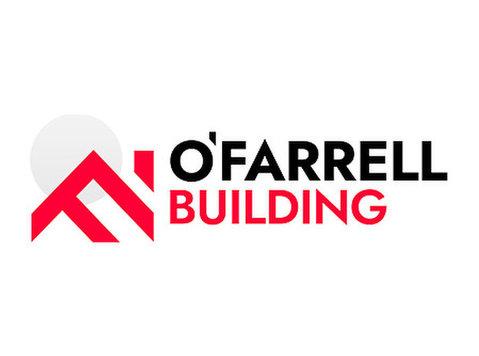 O'Farrell Building Pty Ltd - Building & Renovation