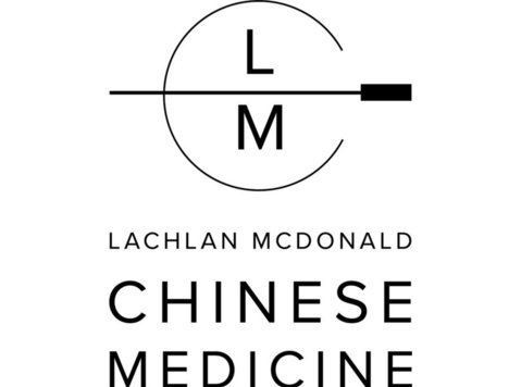 Lachlan Mcdonald Acupuncture and Chinese Medicine - Acupuncture
