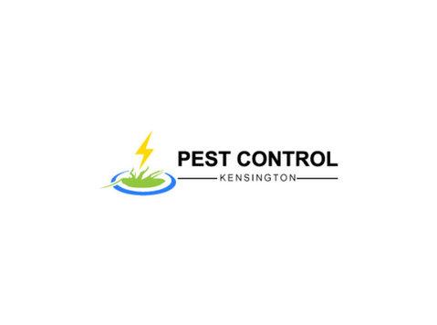 Pest Control Kensington - Home & Garden Services