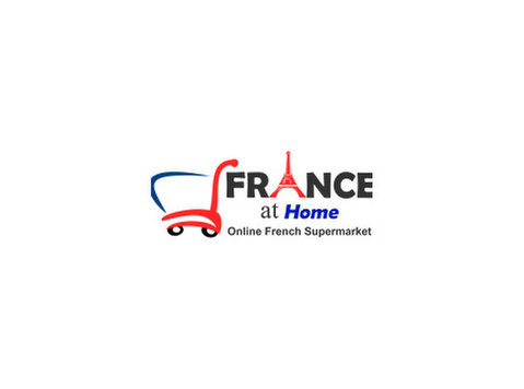 France at Home - Shopping