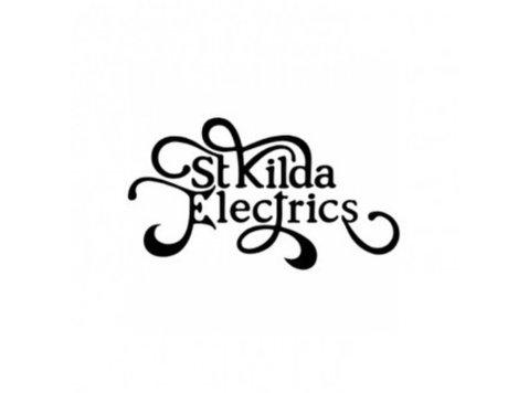 St Kilda Electrics - Electricians