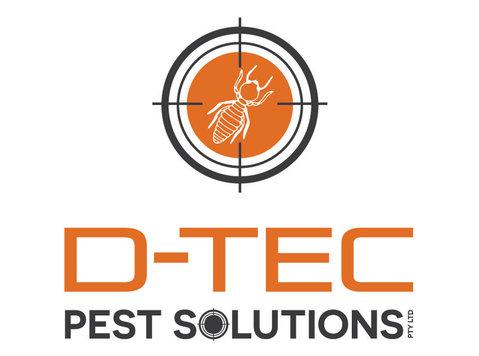 D-tec Pest Solutions - Property inspection