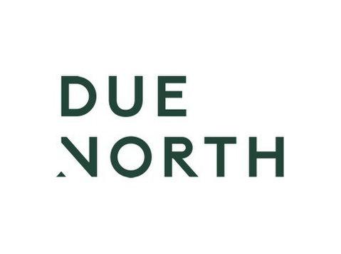 Due North - Brisbane - Marketing & PR