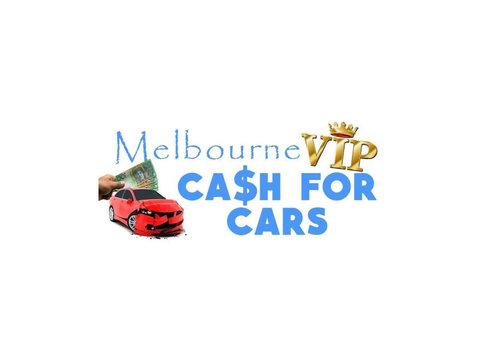 Melbourne Vip Cash For Cars - Car Dealers (New & Used)