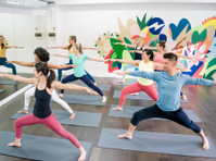 Now Yoga (1) - Games & Sports